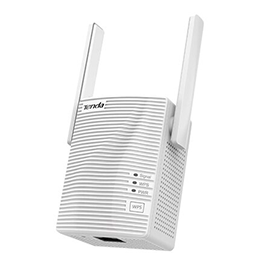 Tenda A18 Wi-Fi Extender with Wired Ext. Port